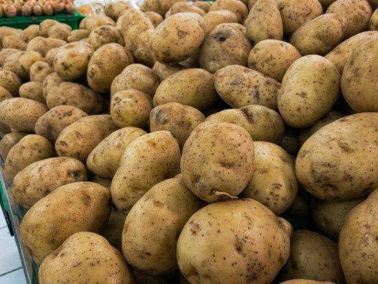 Ziemniaki Jadalne okazja