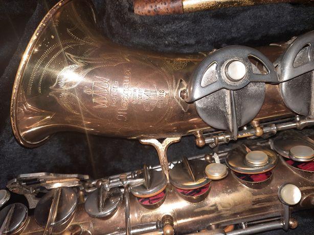 Marigaux SML saksofon altowy