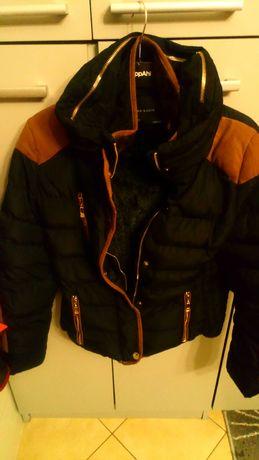 Sprzedam kurtkę zimowa