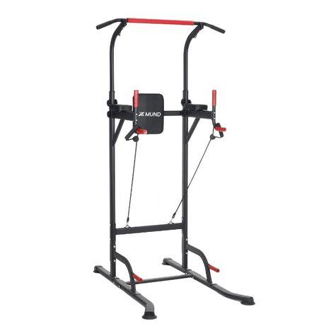 Máquina Multifunções FIT - Exercicio em sua casa - Musculação