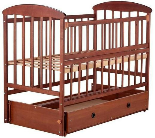 "Кроватка ""Наталка"""