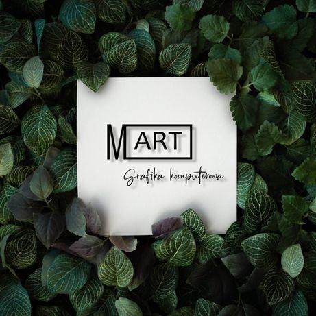 Grafik komputerowy | Projekty graficzne | logo