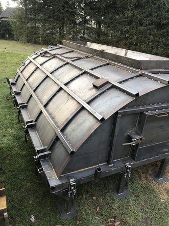 Forma do produkcji piwnic ogrodowych