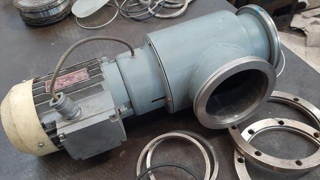 Вакуумный клапан Квэ-100