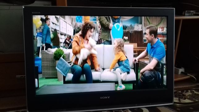 Podzespoły TV LCD Sony KDL-32S2010