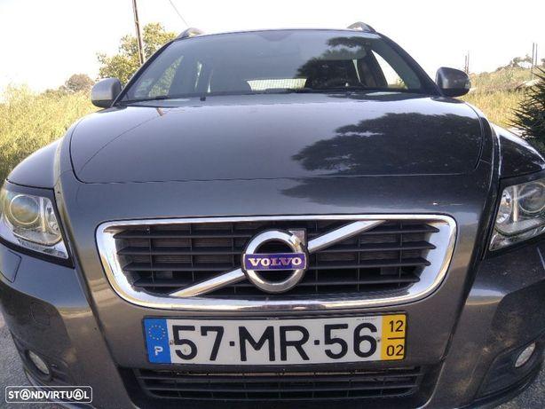 Volvo V50 1.6 D Drive Edição Especial Start/Stop