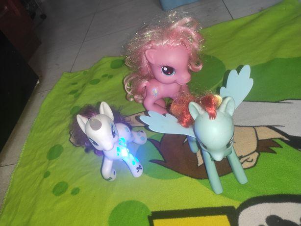 Zestaw koników Ponny
