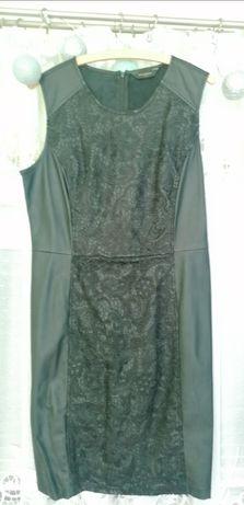 Sukienka skaykowa bez rękawów rozmiar 42