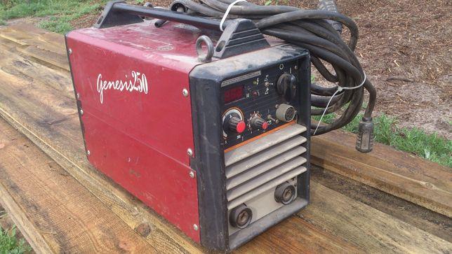 Spawarka Genesis 250 mma tig lift MOCNA