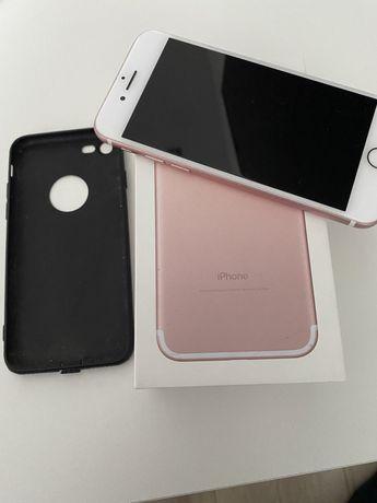 IPhone 7/32 GB/Różowy