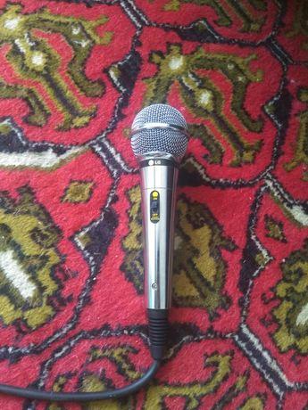 Микрофон LG imp 600