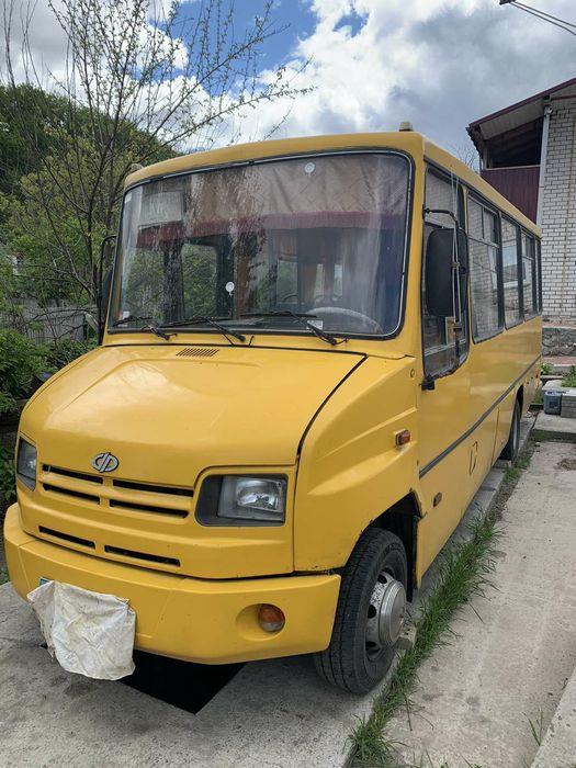 Баз паз автобус бус хаз богдан Украинка - изображение 1