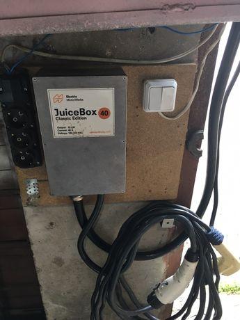 Зарядное устройство для электромобилей(Nissan leaf,Volt и т.д.)