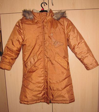płaszcz plaszczyk na polarze