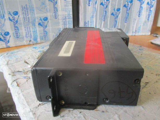 Rádio sistema cd 691338803 BMW / e46 / 2003 /
