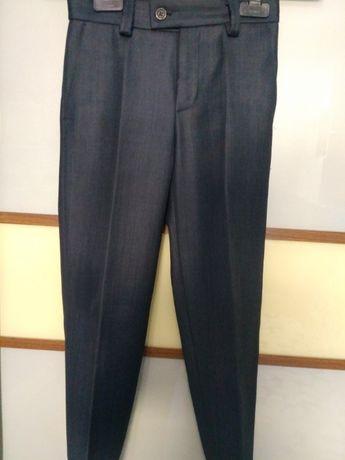 Продам утепленные брюки в школу