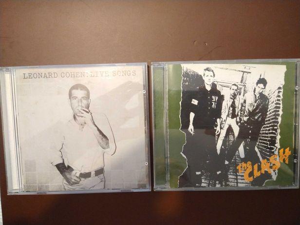 CDs de música - Álbum 3