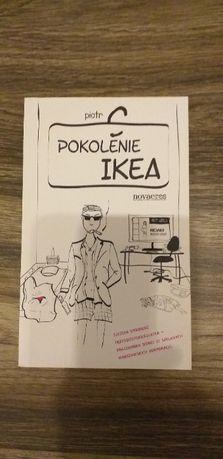 Pokolenie ikea Piotr C.