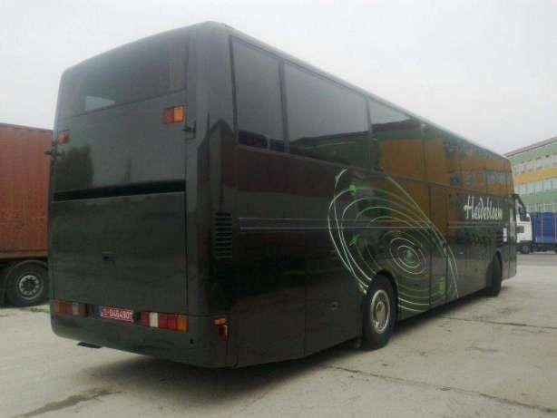 Заказ автобусов 55-49-20-6 мест услуги перевозки