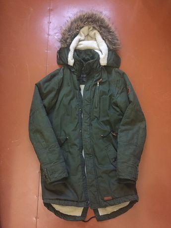 Зимняя парка / зимняя куртка Blend