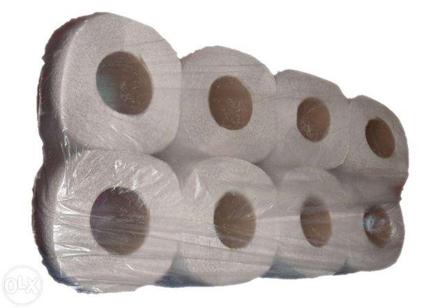 Papier toaletowy 64 rolki nowa dostawa ! Producent FORPAP