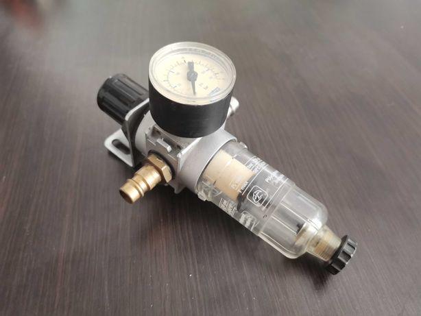 Airtec - filtr powietrza do Inst. Spręż. Pow.