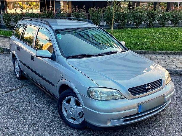 Opel Astra Caravan 1.4 16V Club - IMPECÁVEL