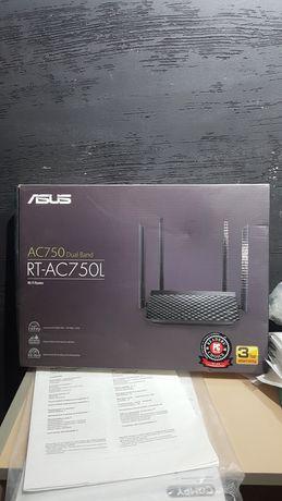 Роутер ASUS RT-AC750L