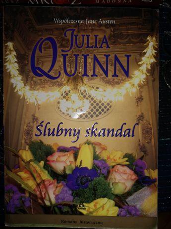Julia Quinn seria Bridgerton