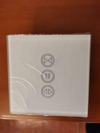 Interruptor estores eléctricos WIFI Programáveis