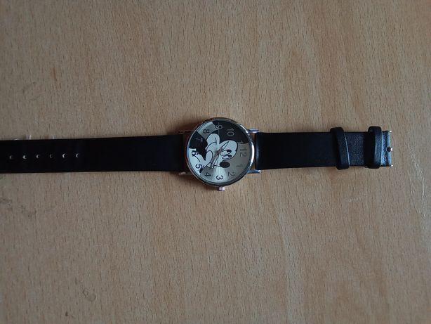 Uniwersalny zegarek z myszką Miki