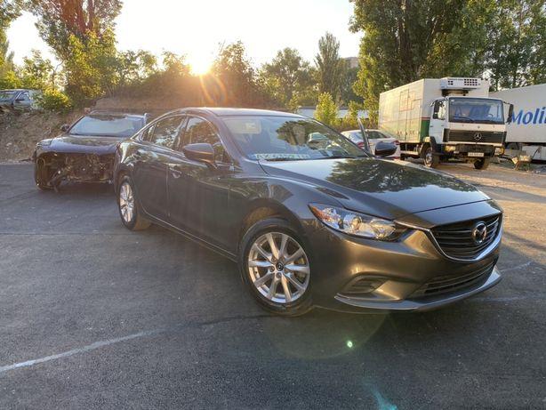 Mazda 6 SPORT 2015