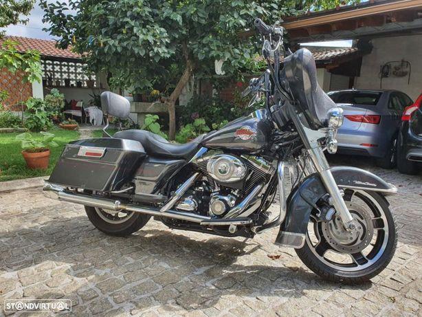 Harley-Davidson Ultra  Ultra Classic