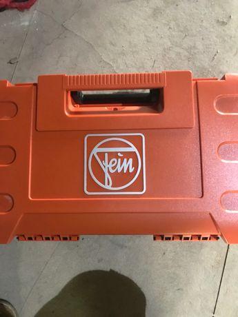 Wkrętarka akumulatorowa Fein ASCD 18-200 W4 Select