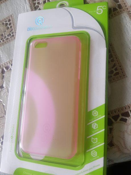 Etui do iPhone 5c