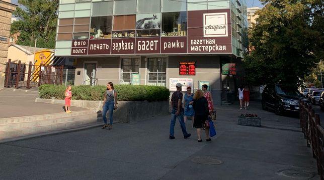 аренда магазин 125м2 ЦЕНТР метро красная линия ул.Свободы по395грн