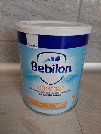 Mleko Bebilon kolki I zaparcia