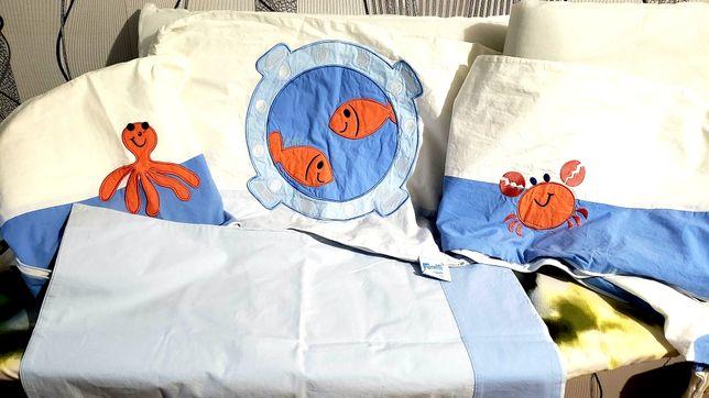 Детское постельное бельё Feretti , детский текстиль , детское бельё