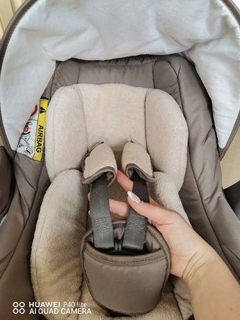 Nosidełko dla niemowlaka 0-10kg