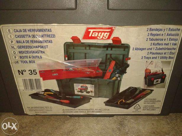 Mala ferramenta (caixa)