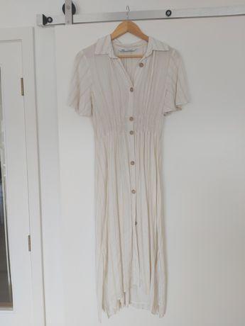 Vestido Zara tamanho M