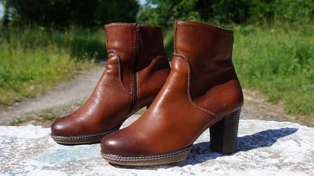 Шикарні жіночі черевички, ботінки Gabor