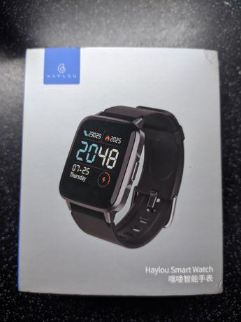 Xiaomi Haylou Smartwatch LS01 idealny komplet