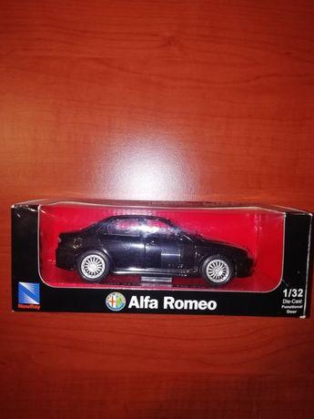 Miniatura alfa romeo 156 GTA