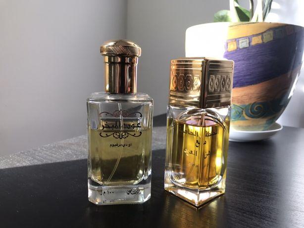 Rasasi odlewki próbki perfum 5 ml