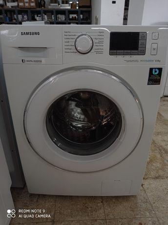 Máquina de lavar roupa 8kg.Entrego em casa