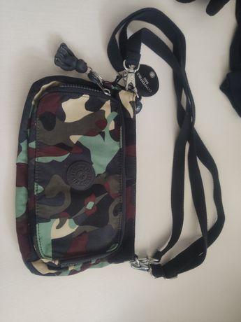 Kipling Damska torba torebka na ramię