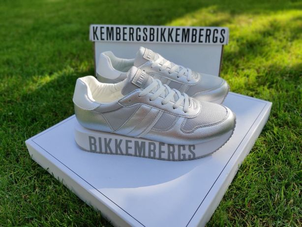 Bikkembergs кроссовки Биккембергс 39 размер