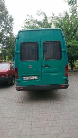 продам автобус фольксваген LT 35 пассажирский