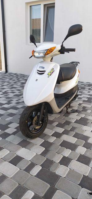 Скутер. Yamaha Jog39j г.2012 Розтаможений.